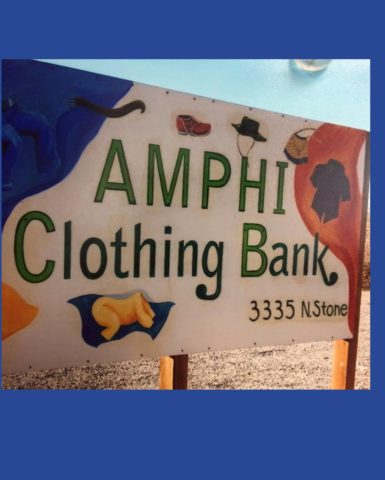Clothing Bank & Resource Center